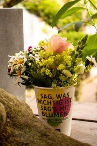 Gärtnerei Hinze Lübeck Lonely-Bouquet-Day 2021