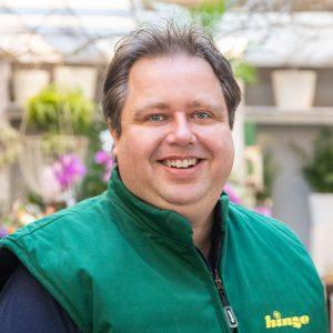 Gärtnerei Hinze | Inhaber Stefan Kaben