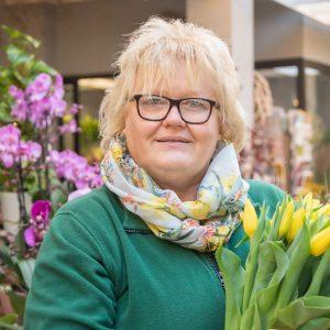Gärtnerei Hinze | Cornelia Dittmann