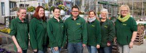 Gärtnerei Hinze | Team